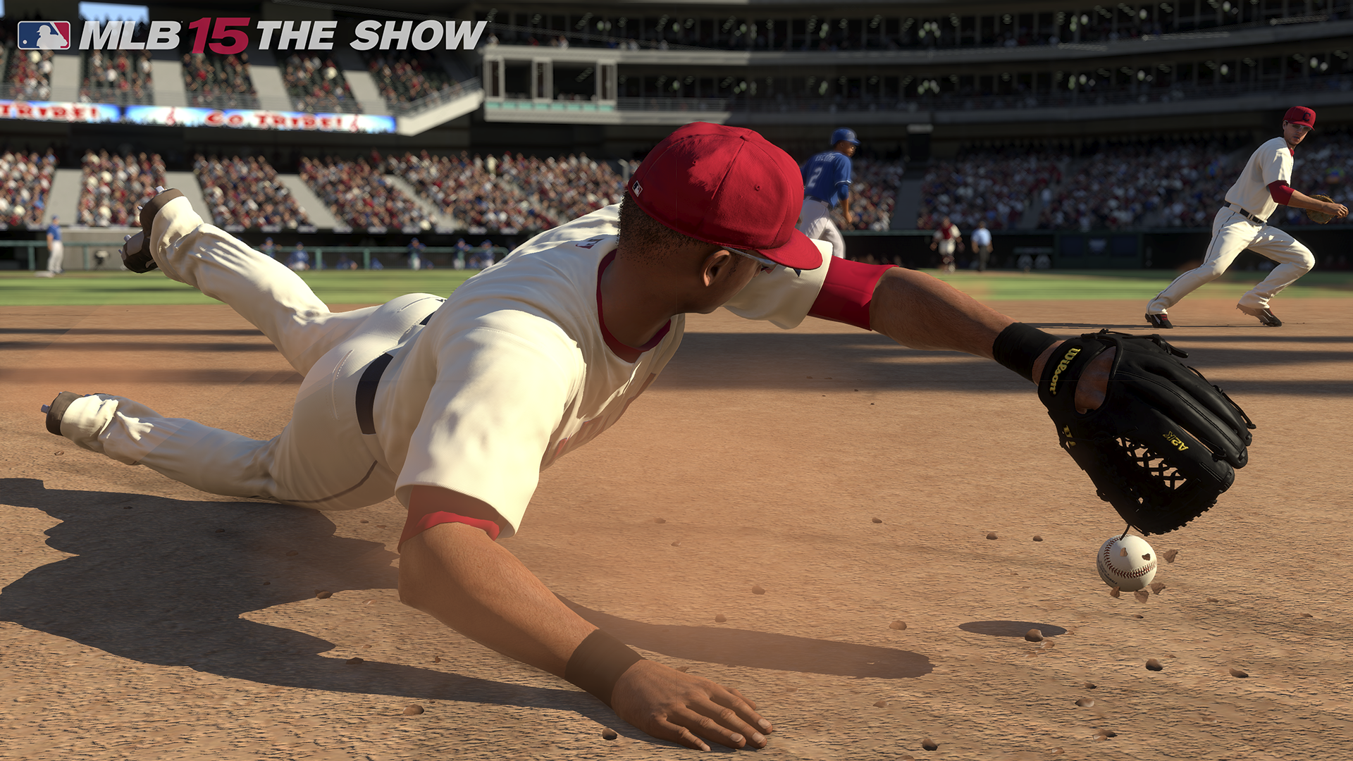 Mlb the show 15 release date in Melbourne