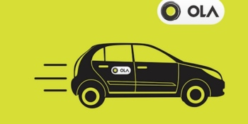 India's Ola raises $400M to expand ride service as epic showdown with Uber looms