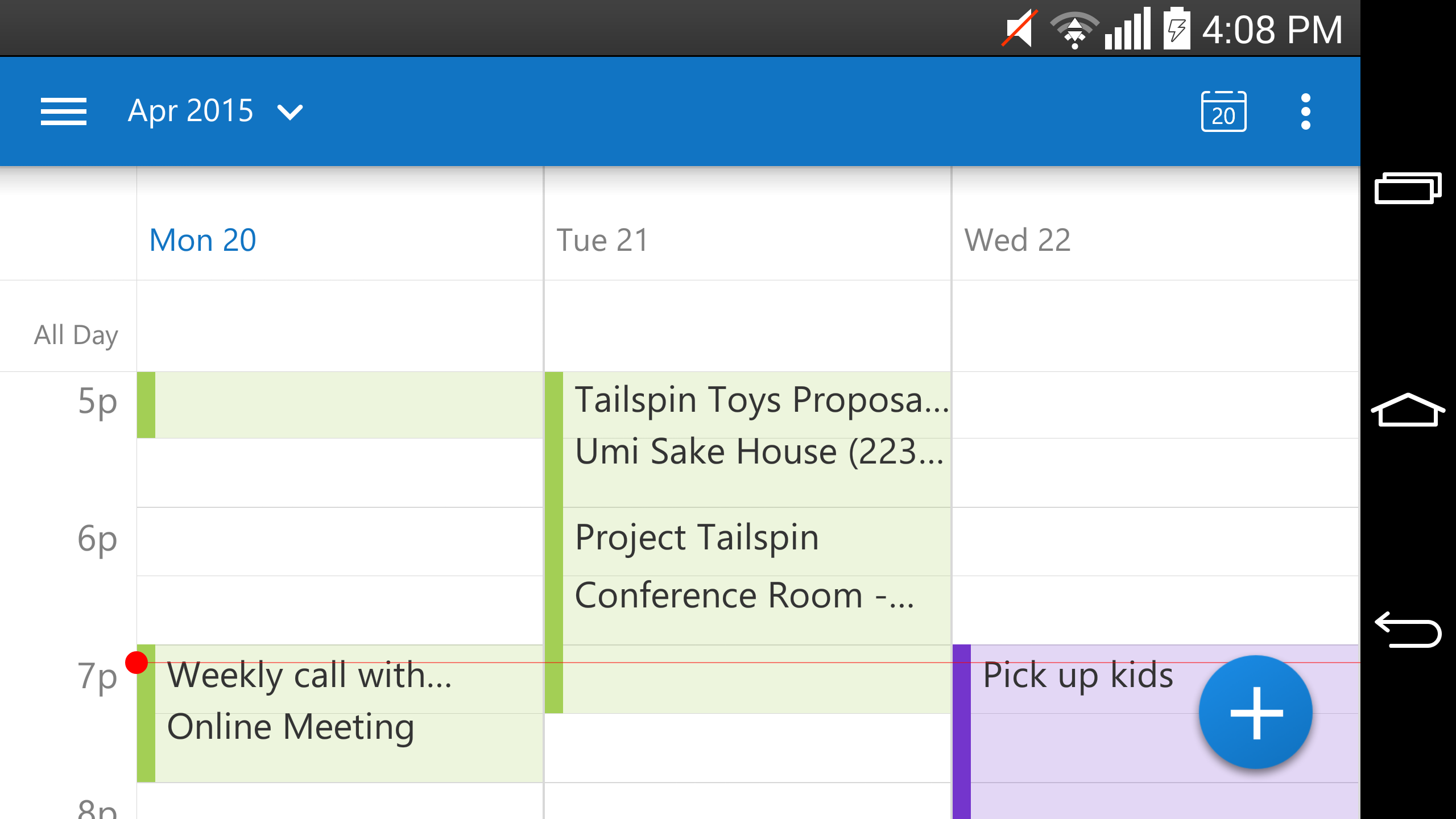 Microsoft launches Outlook for Android out of preview ...