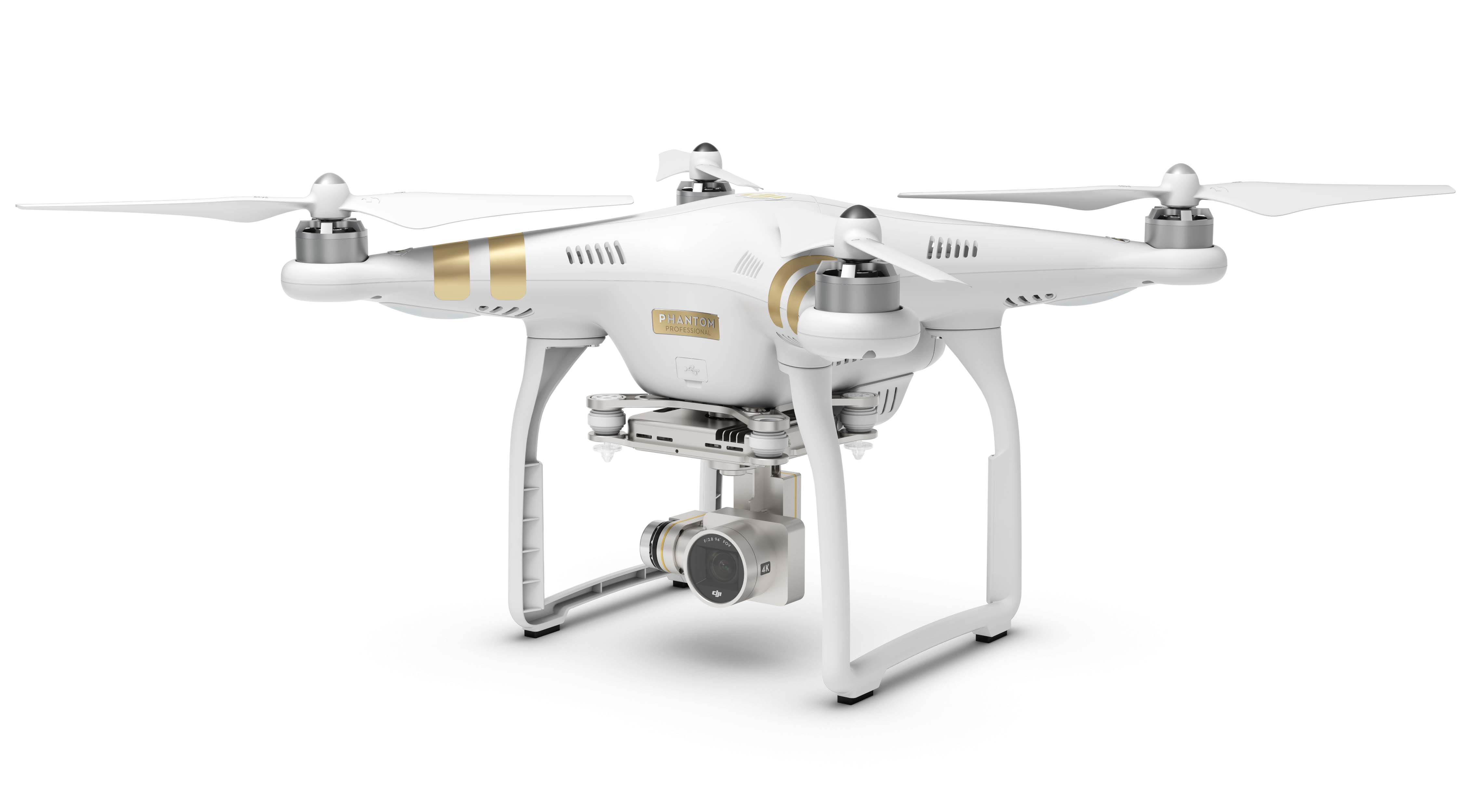 DJI Reveals Its Next Generation Video Drone The Phantom 3