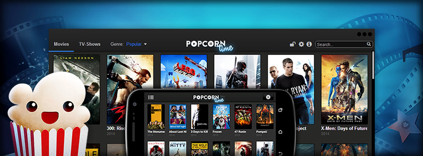 Popcorn Time app for streaming video torrents launches on iOS, no