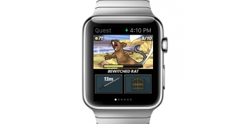 The top 8 Apple Watch games at launch