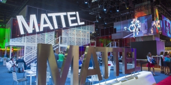 Mattel taps Autodesk to let kids design and 3D print their own toys