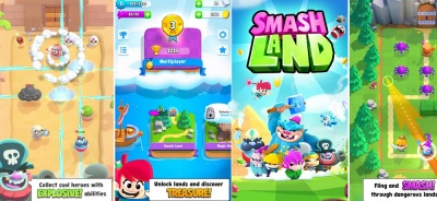 clash of clans maker supercell shuts down smash land mobile game