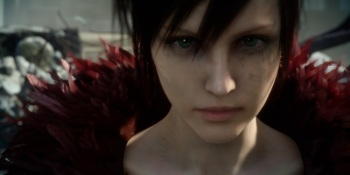 Microsoft shows a realistic crying human face using DirectX 12 graphics