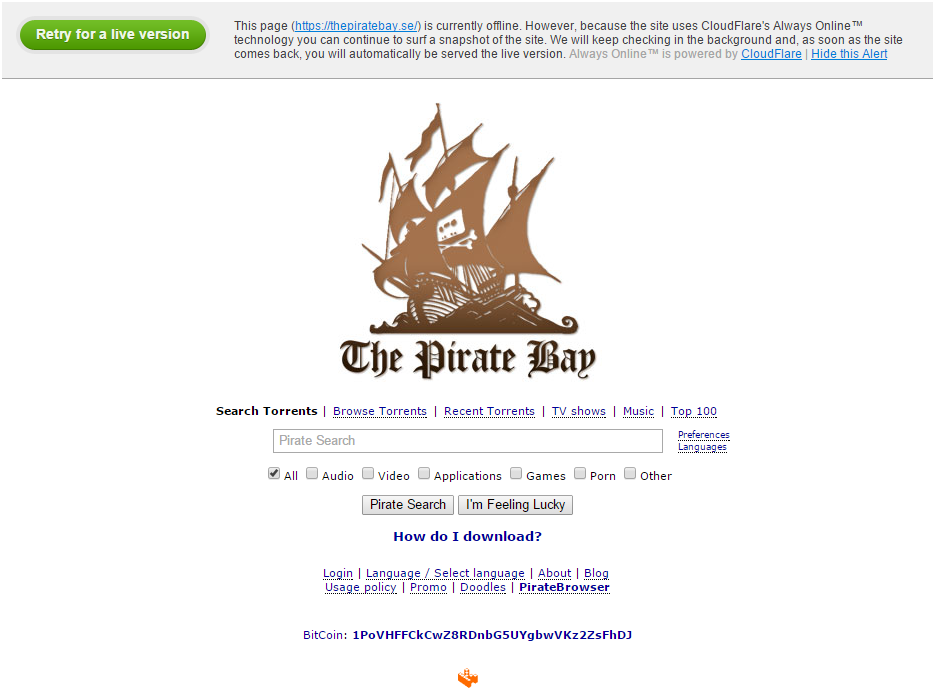 Best VPN For The Pirate Bay to Torrent Safe in 2018