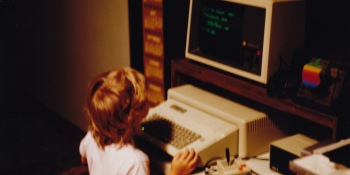 Parents: Please talk to your kids about the bits and the bytes
