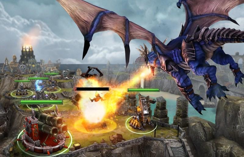 war dragons 1