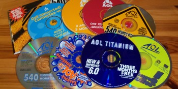 AOL turns 30: Here's a look back, from 'You've Got Mail' to Verizon's $4.4B deal