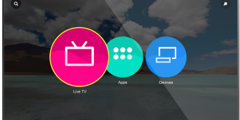 The first Firefox OS smart TVs are now on sale in Europe, launching globally 'in coming months'