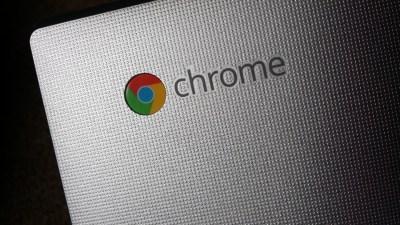 My Chromebook isn't that bad  I hope Google and its partners