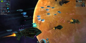 How a 'beer-together' factored into Amplitude's Endless strategy games