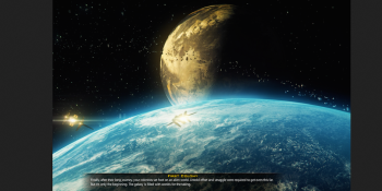 Galactic Civilizations III reminds 4X strategy fans what it truly means to go beyond Earth