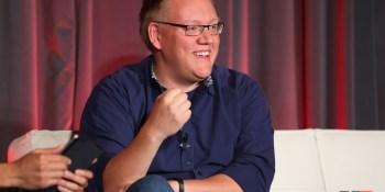 GamesBeat's E3 non-awards: best job perk of the show