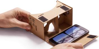Google's surprising portal into the future of virtual reality
