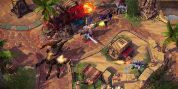 Heroes of the Storm is the MOBA anyone can enjoy