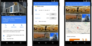 Google launches all-out assault on mobile advertising, cross-device conversion, and in-store ROI