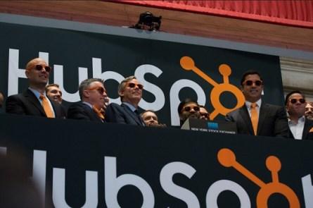 HubSpot's IPO