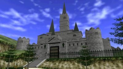 The Legend of Zelda: Ocarina of Time hits Wii U's Virtual