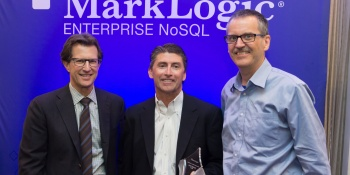 Database company MarkLogic picks up $102M — at a valuation above $1B