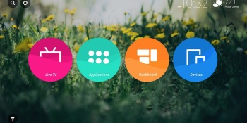 Mozilla's Firefox OS 2.5 is coming in November