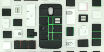 The Backed Pack: A modular phone case, a bike theft/fitness tracker, & low-cost smart home solution