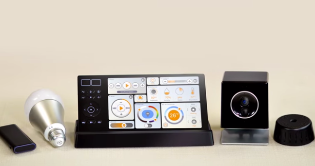 The Backed Pack A Smart Home System A Flexible Fun
