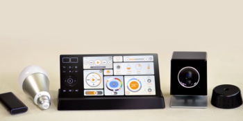 The Backed Pack: A smart home system, a flexible fun camera, & a solar-powered grill