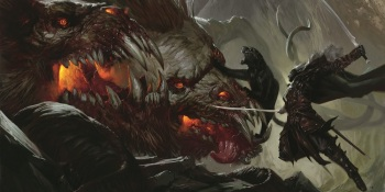 Sword Coast Legends pushes back its D&D role-playing release to September 29