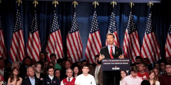Rand Paul: 'I will force the Patriot Act to expire'