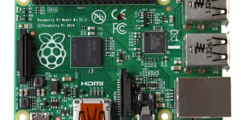 Raspberry Pi opens for companies to create their own customized boards for mass production