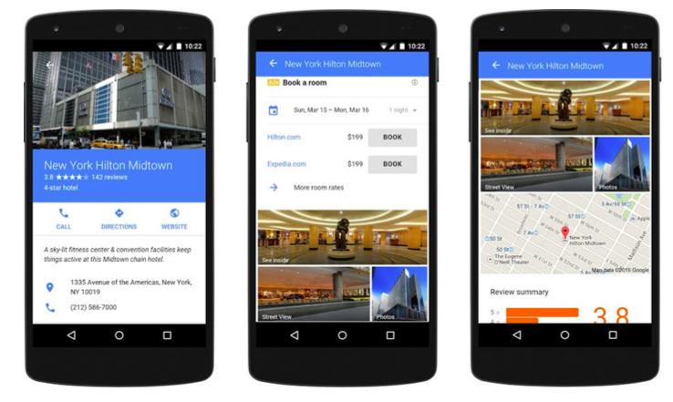 new Google ad units