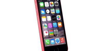 Did Apple just accidentally unveil the iPhone 6C? Here's the latest rumor