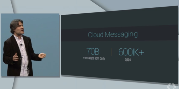 Google introduces Cloud Test Lab to test mobile apps, iOS notifications for Cloud Messaging