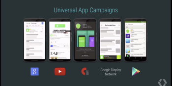 Google still has a lot of work ahead to win in mobile ads