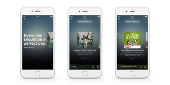 Spotify snubs Apple, invites subscribers to avoid 30% 'Apple Tax'