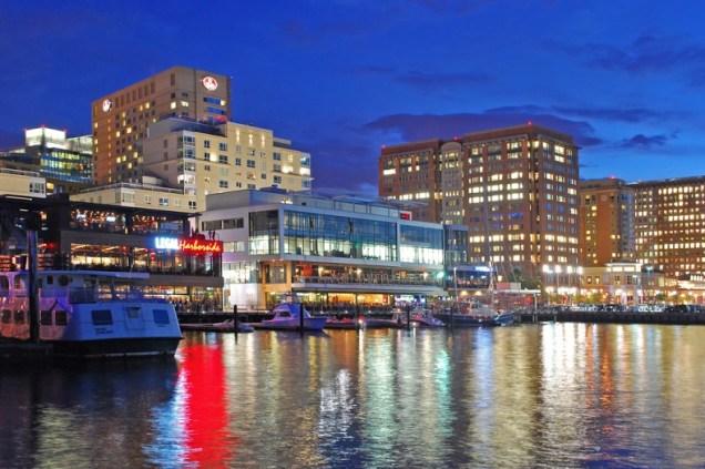 Boston Innovation District