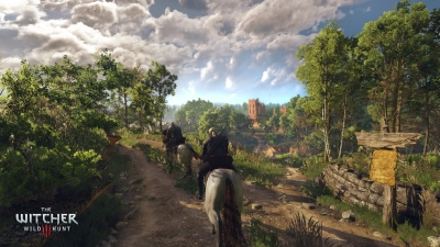 Here's what's different in The Witcher 3's upcoming patch | VentureBeat