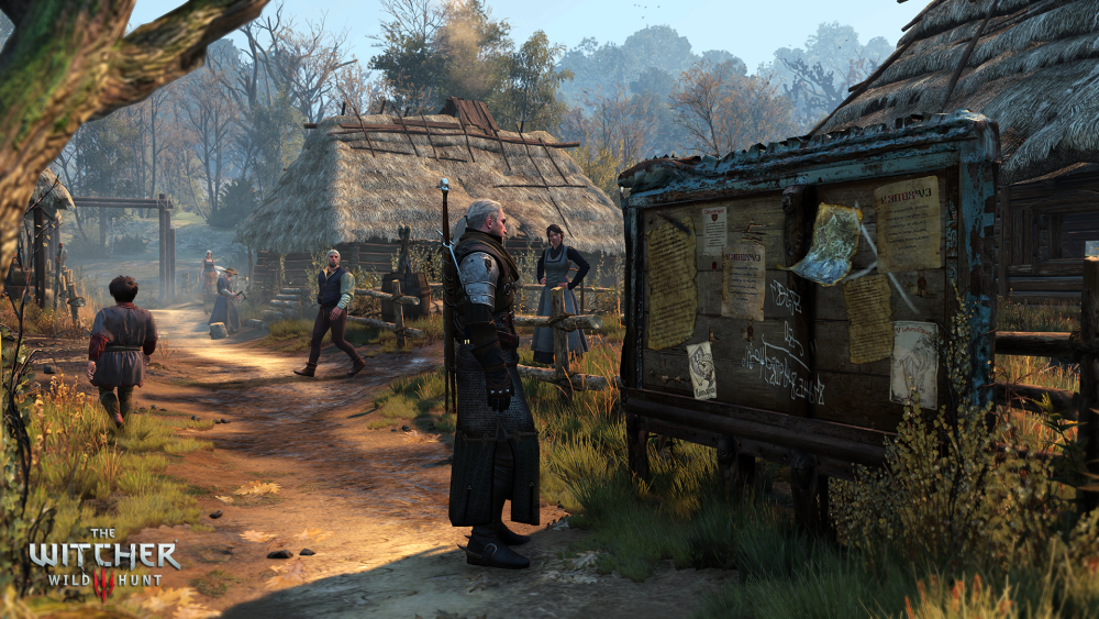 You'll be burned out on Witcher 3's micro-objectives before you get halfway through the first hundred of them.