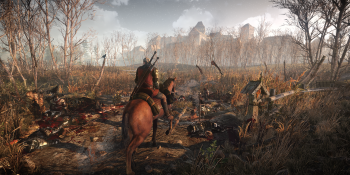 The Witcher 3: Wild Hunt passes 1 million preorders