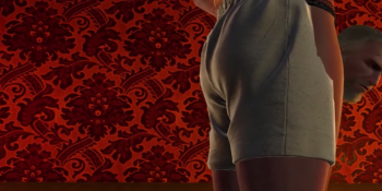 This Witcher 3 bug demonstrates the perils of visiting a brothel — we call it fantasy syphilis