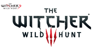 Don't see the '3' in The Witcher 3: Wild Hunt's logo? There's a good reason for that