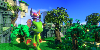 Kickstarter still works: Banjo-Kazooie spiritual successor Yooka-Laylee funded in just 40 minutes