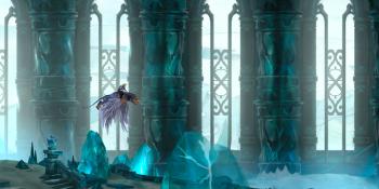 Final Fantasy VII, Tactics vets bag $7M for their mobile studio