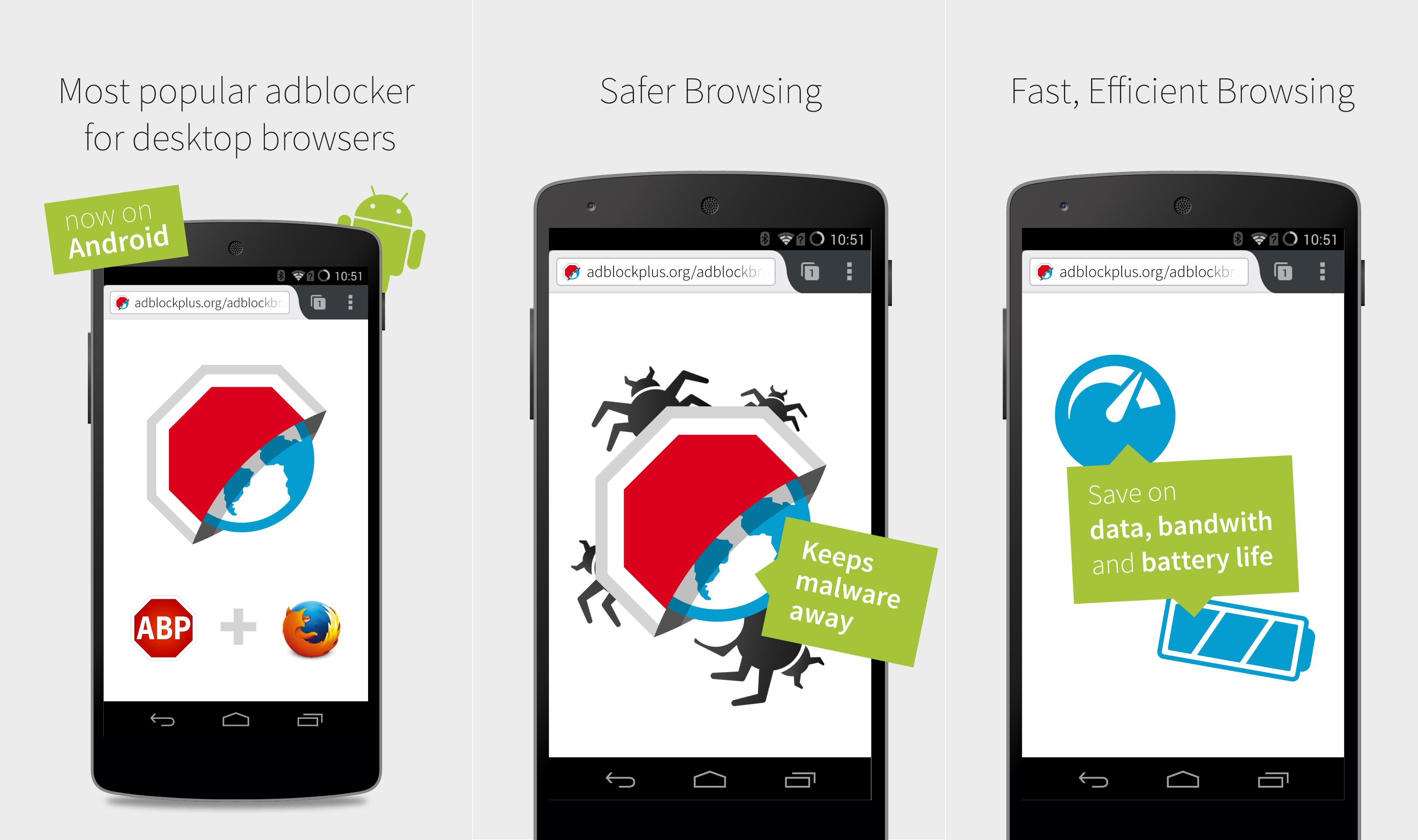 Adblock lança browser que bloqueia a publicidade na internet 1