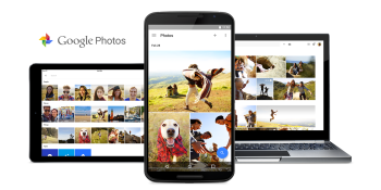 Google Photos launches with unlimited storage, completely separate from Google+