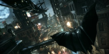 Batman: Arkham Knight makes Gotham feel more like a city and less like a playground