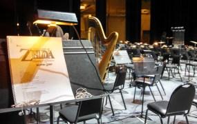 Toronto performance Legend of Zelda Symphony