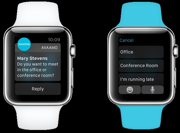 3 principles for designing Watch apps users will actually ...