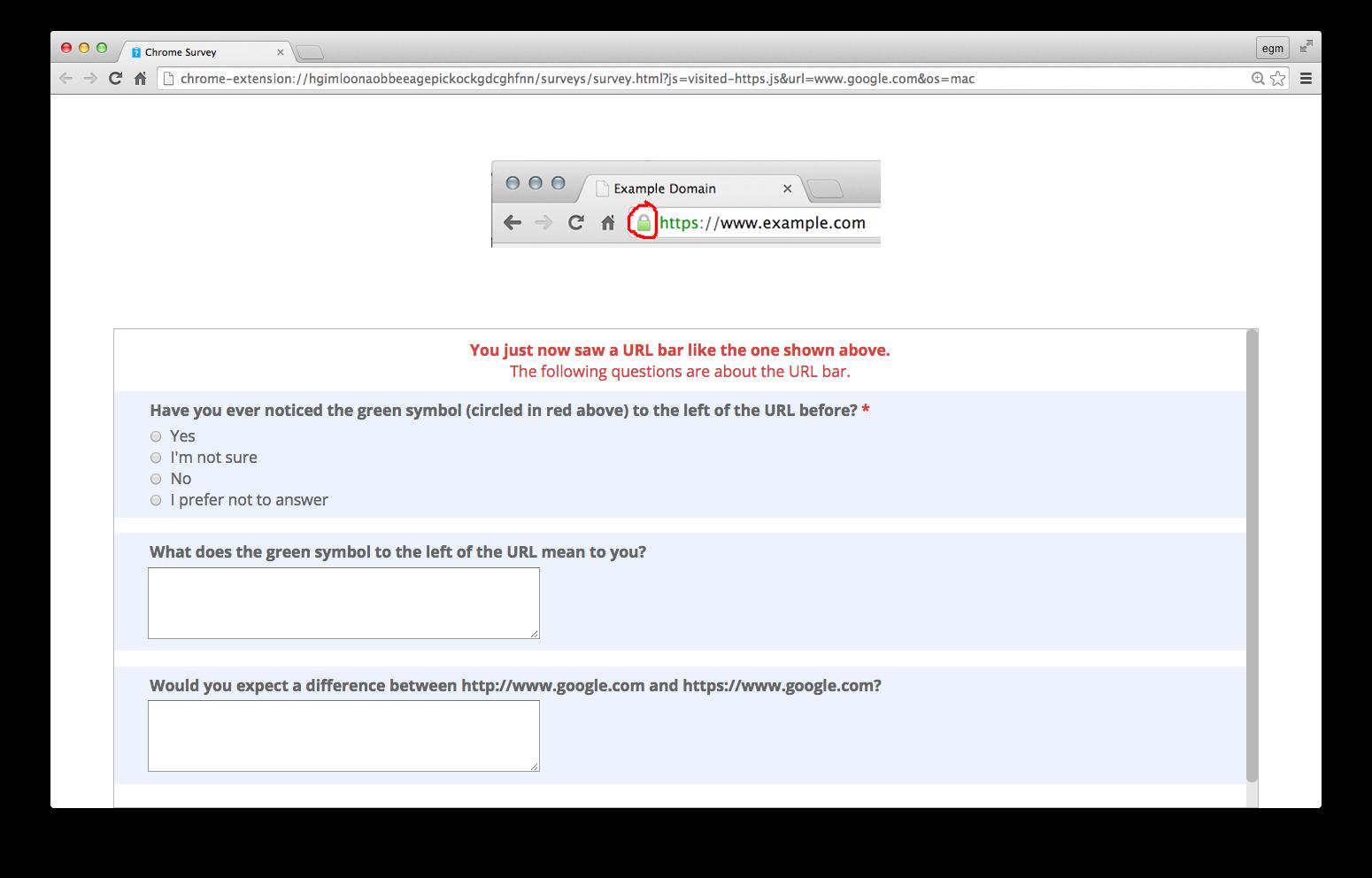 chrome_survey_example
